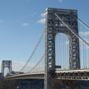NYC Bridge - Square