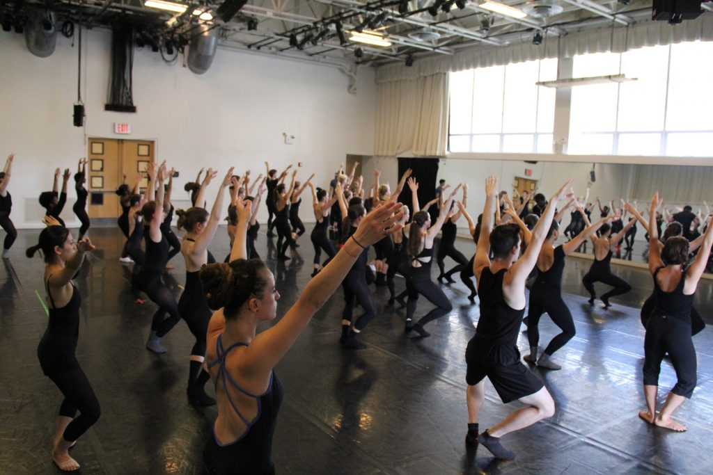 KDT Audition remove Numbers