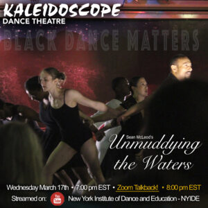 Unmuddying the Waters - Online Concert - Square