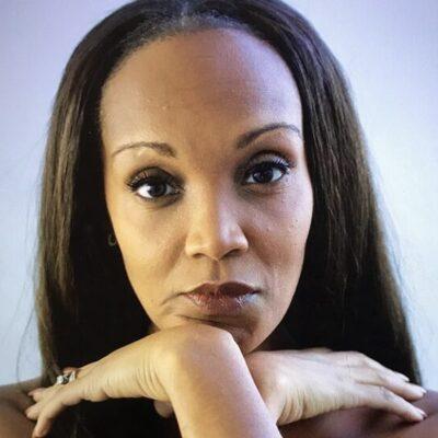 Nicole Clarke-Springer Headshot